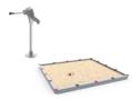 Zand-en-Water-Speeltoestellen