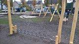 NEN-EN 1176 Kopen? speeltoestel balanceer loopladder