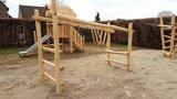 robinia hout palen kopen hangrek openbaar gebruik