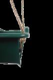 Babyschommel Basic Kunststof Groen