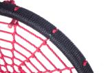 Detail foto Nestschommel rood