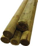 Houtpakket schommel rondhout 4 haken