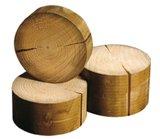 rondhout houtpakket