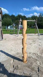 robinia hout palen kopen klimpaal openbaar gebruik