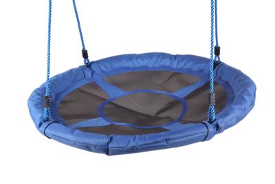Nestschommel Comfort Blauw
