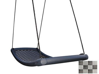 Multi Kids Swing Extra large EL Antraciet/zilver