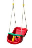 Babyzitje Comfort Rood / Groen / Geel
