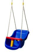 Babyzitje Comfort Blauw / Rood / Geel